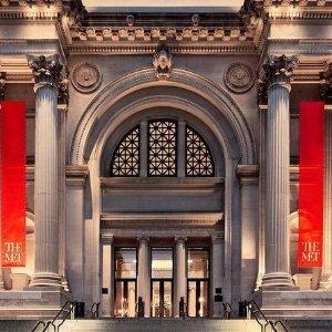 $199起  空场观赏 世纪臻品只给你看纽约大都会博物馆私人VIP游览入场券