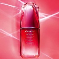 Shiseido 红腰子120ml大容量