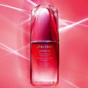 $190($280 Value)Shiseido Ultimune Power Infusing Concentrate Sale