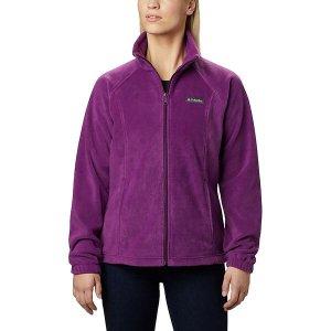 ColumbiaWomen's Benton Springs Full Zip Fleece Jacket