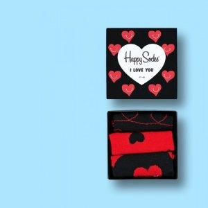 情人节情侣袜热卖中HappySocks情人节特辑 找到你的另一只凑一对