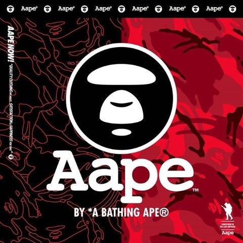 New ArrivalsSSENSE AAPE by A Bathing Ape Sale