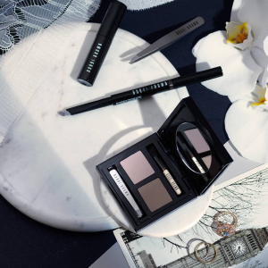 Extended: 25% OffWith Brows Products + get full size free-piece gift @ Bobbi Brown Cosmetics