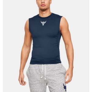 7f2d3262f38 The Rock x Under Armour Launch   Under Armour New Arrival - Dealmoon