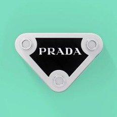 精选85折 粉嫩嫩链条包卡包等你来收Prada热促 连爸妈都喜欢的时尚品牌