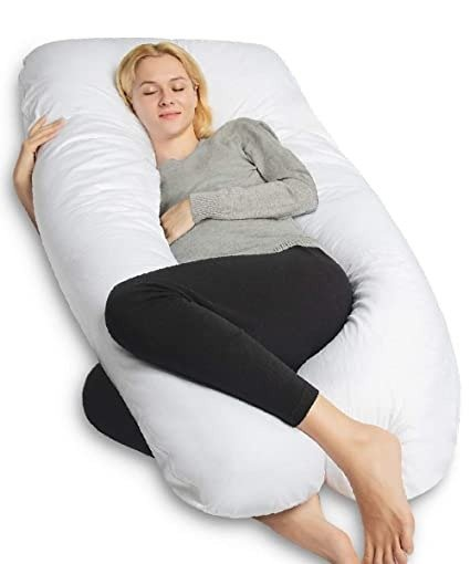 孕妈妈U形枕