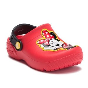 06722a37d Crocs(TM) Fun Lab Mickey Mouse(R) Clog (Baby, Toddler
