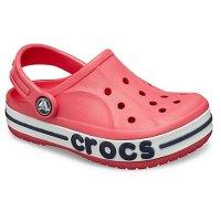Crocs 儿童Bayaband 洞洞鞋,多色选