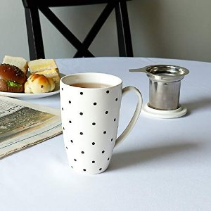 $11.98Sweese Porcelain Tea Mug