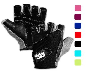 $9.73Today Only: RIMSports Gym Gloves for Powerlifting