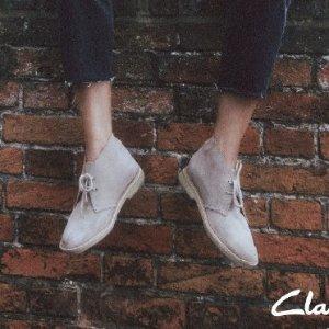 Clarks OriginalsDesert Boots 沙漠靴