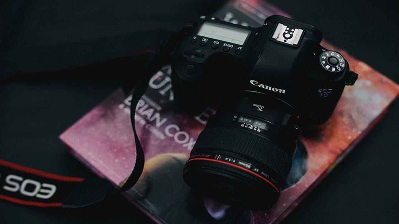 摄影干货|相机拍摄模式大白话教程!曝光基础,五种相机档位图文详解,告别自动档!