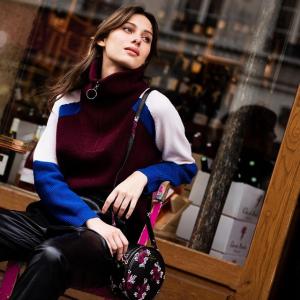 低至4折 €25起收毛衣La Redoute 全场大促来袭 时尚、家居、母婴全都有