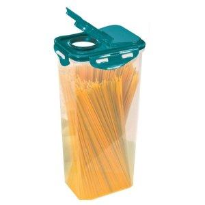 现价$4(原价$11.39)补货:Lock&Lock 乐扣乐扣 食物零食收纳盒 2L