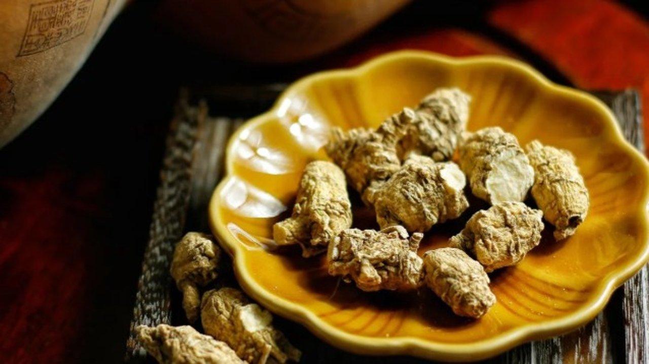 滋阴补气,补而不燥 | Rare Ginseng花旗参为你的秋冬备上一份温补食谱