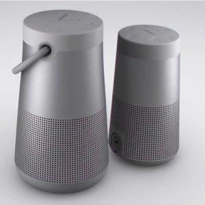 Soundlink Revolve $179 两色可选Walmart Bose系列指定产品 黑五折扣提前享