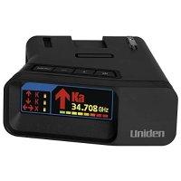 Uniden R7 超长距离雷达/激光探测器 电子狗