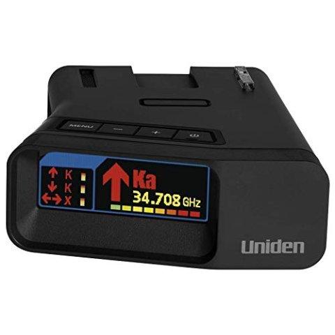 业界顶尖 $499.99(原价$599.99)Uniden R7 超长距离雷达/激光探测器 电子狗