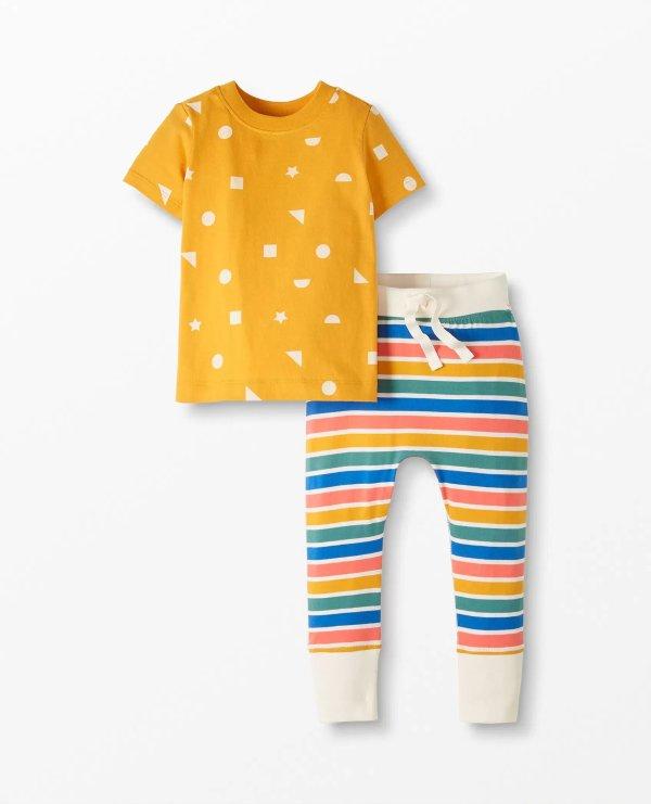 婴幼儿套装