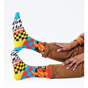 Happy Socks米奇袜子