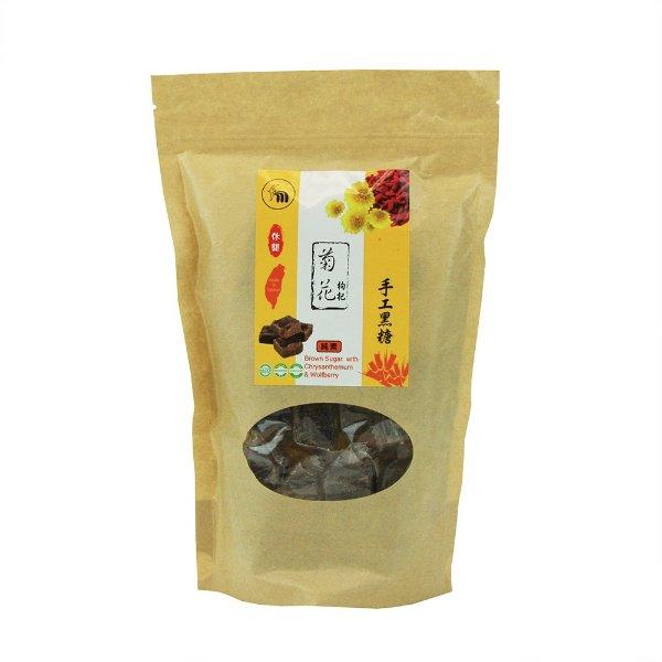菊花枸杞黑糖 35 克 x 10