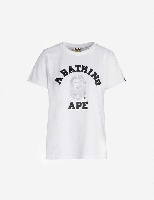 ABC T恤