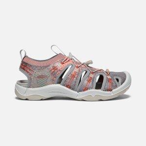 KeenEVOFIT 1 女款护趾凉鞋