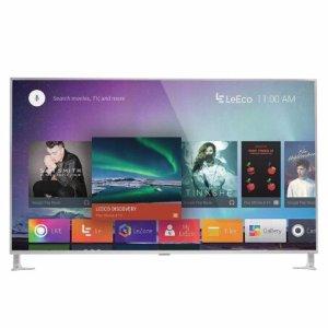$699.97 免税包邮LeEco Super4 X 系列 65吋 4K 超高清智能电视