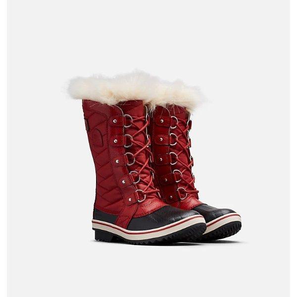 Tofino™ II 女士长款雪地靴