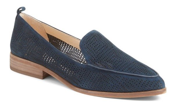 b2618b4b11d Vince Camuto  Kade  Cutout Loafer (Women) (Nordstrom Exclusive)   Nordstrom  - Dealmoon