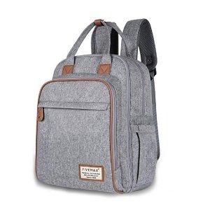Amazon Large Capacity Diaper Bag Backpack