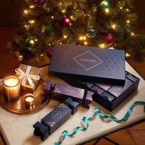 变相3折 仅€24收 含Illamasqua Elemis等上新:LF Knallbonbons圣诞惊喜6件套装 价值80欧