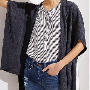 $25 for AllLOFT Women Kimonos, Wraps & Ponchos