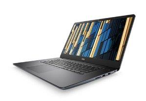 $469 包邮Dell Vostro 15 5000 (i5-8265U, 8GB, 256GB, Win10Pro)