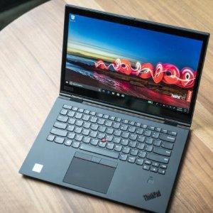 From $1169 Lenovo ThinkPad X1 Yoga 3rd Gen Laptop