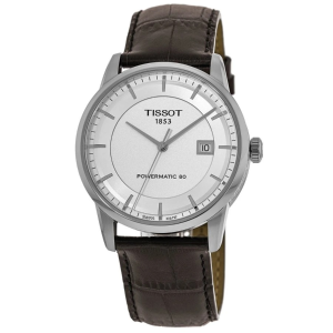 $279 + Free ShippingDealmoon Exclusive: Tissot T-Classic Luxury Automatic Men's Watch