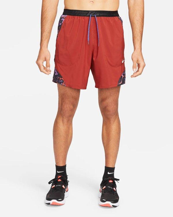 Flex Stride Wild Run运动短裤