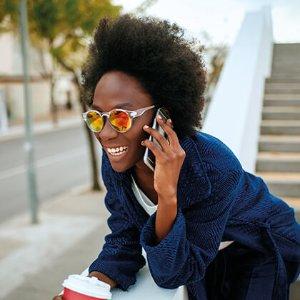可每月解约Vodafone CallYa Digital 套餐 20GB LTE 每4周€20 免开通费