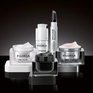变相6.3折 近期新低 + 直邮中国Filorga 周年庆好价,收360雕塑眼霜、焕龄时光眼霜、抗老面霜套装