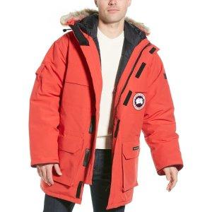 Canada Goose Expedition 男款外套