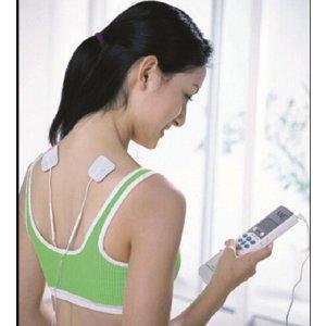 $31.33(原价$77.58)在家就能做理疗!  Prospera 电子脉冲按摩器