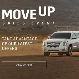 月供低至$359总统同款凯迪拉克 Cadillac 春季促销月
