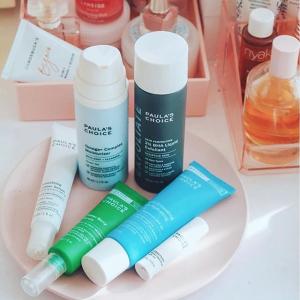 Free Full-size GiftPaula's Choice Skincare Sale