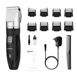 SUPRENT Cordless Professional Hair Clippers