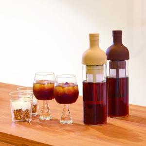 低至€22 多色多容量可选Hario 冷萃杯 夏季冰咖啡/冷泡茶做起来 多喝水变的更容易