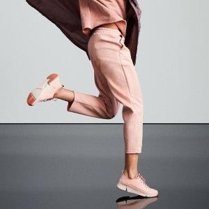 低至4折 收三瓣鞋Clarks官网 折扣区男鞋、女鞋特卖
