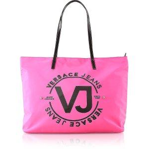 Versace Jeans托特袋