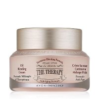 Avon The Therapy Oil Blending Cream