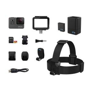 $249GoPro HERO5 Black Bundle