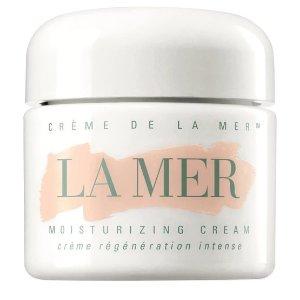 La Mer全场凑单78折精华面霜 250 ml
